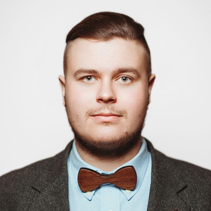 Oleg Korzhoff